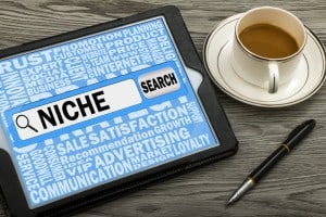 Find Your Niche in 5 Easy Steps